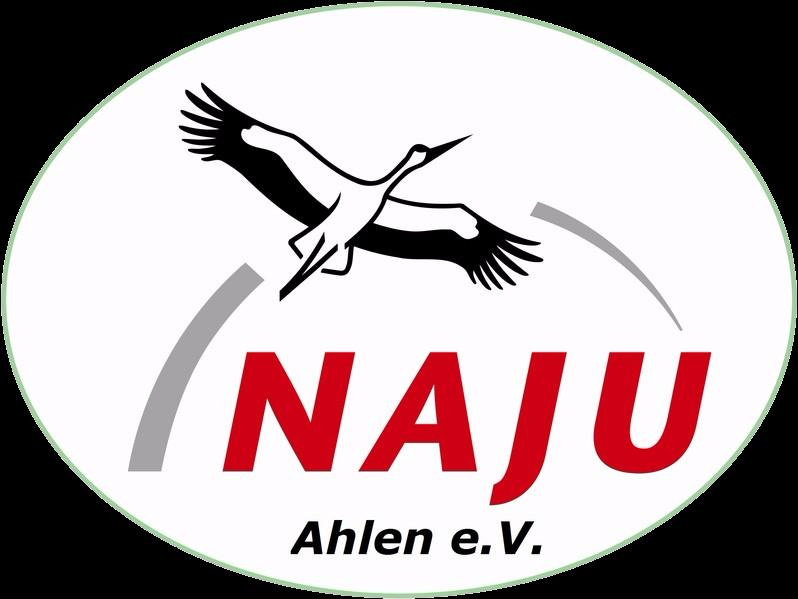 Naju Ahlen